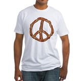 Bacon Peace Sign Shirt