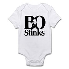 BO Stinks 2 Infant Bodysuit