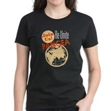 Re-Unite Pangea Tee-Shirt