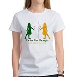 Irish Girls Forever Tee