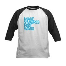 Make S'Mores Not Wars Tee