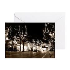 Promenade Greeting Cards (Pk of 10)