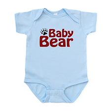 Baby Bear Claw Infant Bodysuit