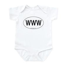 Unique Spend Infant Bodysuit