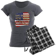 Shirt '10 Malibu Xmas Woodie Parade