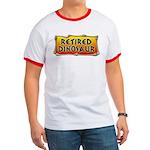 Retired Dinosaur Ringer T