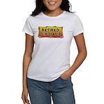 Retired Dinosaur Women's T-Shirt