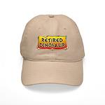 Retired Dinosaur Cap