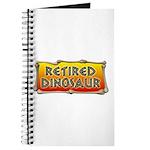Retired Dinosaur Journal