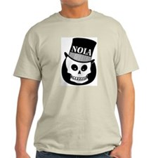 NOLa Tatoo Ash Grey T-Shirt