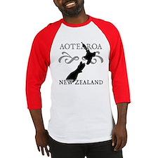 Aotearoa New Zealand Baseball Jersey