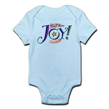 Find your JOY! Infant Bodysuit