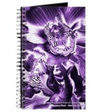 Purple Daze Journal