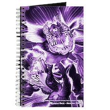 Purple Daze Journal