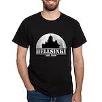 Hellsinki Moon Dark T-Shirt