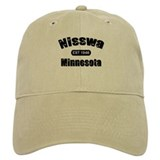 Nisswa Established 1946 Baseball Cap