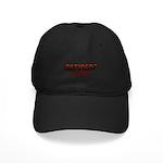 I'm Not Retired Black Cap