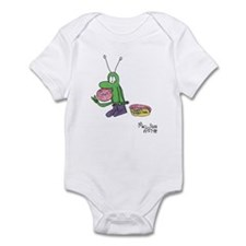 Infant Bodysuit - Bedtime For Mango