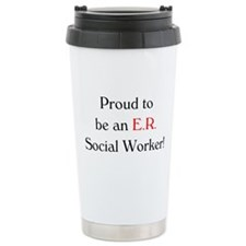 Proud ER SW Travel Mug