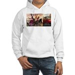 Sisters of Bethlehem Springs Hooded Sweatshirt