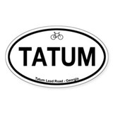 Tatum Lead Road