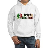 Irish Italian Jumper Hoody