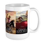 Sisters of Bethlehem Springs Large Mug