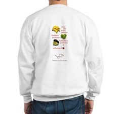 Christian fellowship Sweatshirt