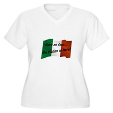 The Italian is Here T-Shirt