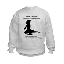Girl Adv Beginner - Sweatshirt