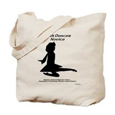Girl - Novice Tote Bag