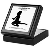 Girl - Novice Keepsake Box