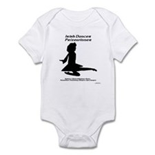 Girl Prizewinner - Infant Bodysuit