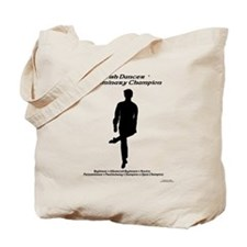 Boy Prelim - Tote Bag