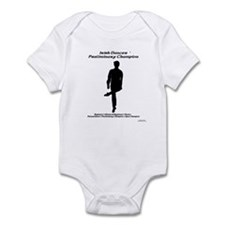 Boy Prelim - Infant Bodysuit