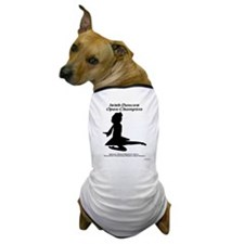 Girl Open Champ - Dog T-Shirt