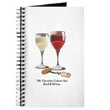 Cute Zinfandel Journal