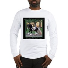 Cool Curtis Long Sleeve T-Shirt
