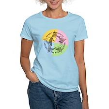 My Best Friend (Color) T-Shirt
