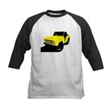 Yellow Bronco Tee