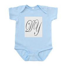 Daddy Yankee Infant Creeper