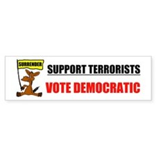 YOU WERE A REPUBLICAN !!! ~ Bumper Sticker (50 pk)