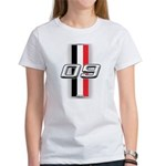 Cars 2009 Women's T-Shirt
