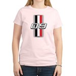 Cars 2009 Women's Light T-Shirt
