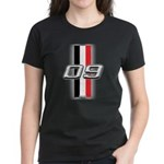 Cars 2009 Women's Dark T-Shirt