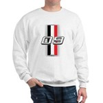 Cars 2009 Sweatshirt