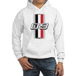 Cars 2009 Hooded Sweatshirt