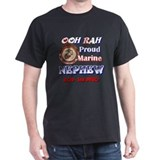 Oohrah Proud Nephew T-Shirt