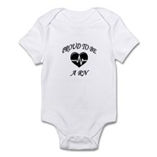 NURSING SUPERVISOR Infant Bodysuit