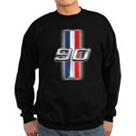 Cars 1990 Sweatshirt (dark)